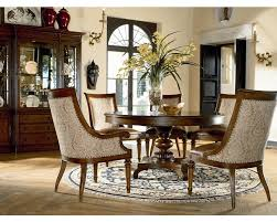 Thomasville Dining Room Chairs Discontinued by Rift Valley Round Dining Table Dining Room Furniture