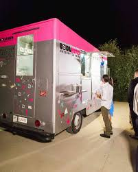 100 Budget Truck Rental Brooklyn Mobile Bars And Food S That Can Roll Right Up To Your Party