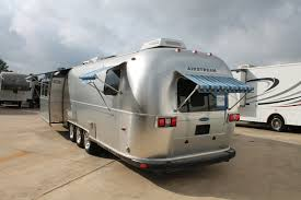 100 Classic Airstream Trailers For Sale 2008 Limited 34 SLIDE T280 By PPL