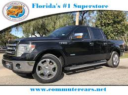 100 Ford Trucks For Sale In Florida Used 2013 F150 Lariat RWD Truck Okeechobee FL