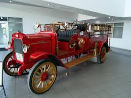 100 First Fire Truck FileGlendale1917 Nash Jpg Wikimedia Commons