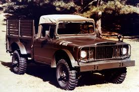 Military Trucks: From The Dodge WC To The GM LSSV Photo & Image Gallery