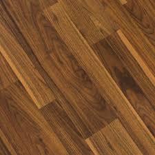 Kronoswiss Swiss Prestige Utah Walnut Laminate Flooring D2303WG SAMPLE