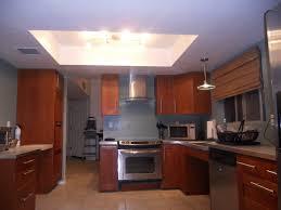 kitchen best led kitchen ceiling lights with wooden kitchen