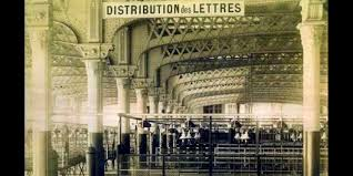 bureau de poste rue du louvre la poste du louvre ne sera pas classée monument historique