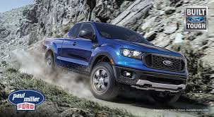 Back And Tougher Than Ever: The 2019 Ford Ranger - Paul Miller Ford Blog New 2019 Ford Ranger Midsize Pickup Truck Back In The Usa Fall 2018 Delightful Ford Wants To Be E Making My Truck Truly Feel Like A Midsize Trucks Pickup Priced From 25395 Revealed The Drive Cant Afford Fullsize Edmunds Compares 5 Trucks Midsize Truck Ford Ranger L Driving Scenes Exterior History Of A Retrospective Small Gritty Spy Shots Show Chevy Colorado Rival Gm Authority Price With