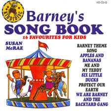Barney's Song Book - 16 Favourites For Kids - Susan McRae — Listen ... Barney The Backyard Gang Custom Intro Youtube And The Introwaiting For Santa In Concert Original Version Three Wishes Everyone Is Special Jason Theme Song Gopacom Whatsoever Critic Video Review Marvelous And Rock With Part 10 Auditioning Promo Big Show Songs Download Free Mp3 Downloads