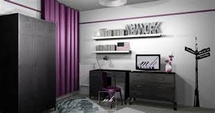 chambre ado gris wonderful chambre ado york fille 14 indogate idee deco
