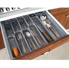 besteck organizer box tray speicher organizer schublade