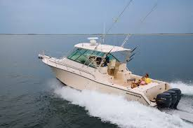 Hurricane Fun Deck 201 by New Boats Ingman Marine