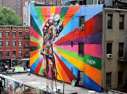 20 of the best cities to see street art