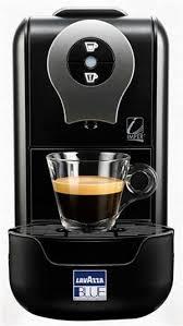 Lavazza Compact Espresso Machine