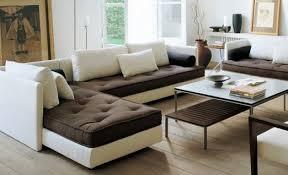 ligne roset nomade 2 sofas ligne roset