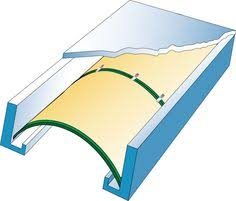 Tectum Tonico Ceiling Panels by Tectum Wall U0026 Ceiling Panels High Impact Acoustic Panels