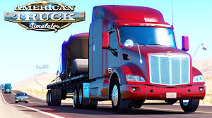 American Truck Simulator #3 - New Truck!! - YouTube Truck Trailer Transport Express Freight Logistic Diesel Mack Champion Motsports Special Events American Truck Simulator Download Peterbilt 579 13 Speed G27 Wheel What Am I Dk Publishing 97865414298 Amazoncom Books Cdl Trucking 12805 Nw 42nd Ave Opa Locka Fl 33054 Ypcom Alpha Build 0160 Gameplay Youtube Am Pc Video Games Scs Softwares Blog Weigh Stations New Feature In