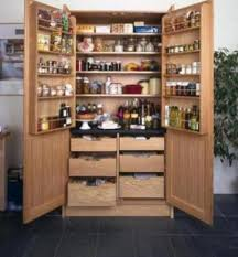 Free Standing Corner Pantry Cabinet by Pantry Free Standing Pantry Wayfair Cabinets Portable Kitchen