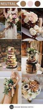 Wedding Theme Trends For 2017