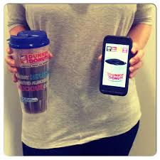 Pumpkin Iced Coffee Dunkin Donuts 2017 by Dunkin Donuts Free Cup Coupon Meknun Com