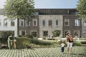 100 Eco Home Studio C K1 Cambridge At Marmalade Lane Open S