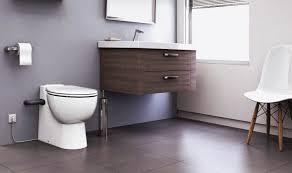kompakte leistungsstarke wcs mit hebeanlage sanibroy