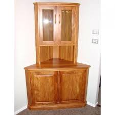 Cabinet Hutch Cabinets Dining Room Free Corner In
