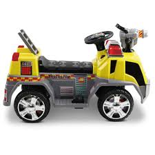 Kids Electric Ride On Fire Truck In Yellow Fire Truck Ride On W Fireman Toy Vehicles Play Unboxing Toys American Plastic Rideon Pedal Push Baby Power Wheels Paw Patrol Battery On 6 Volt Toddler Engine For Kids Review Pretend Rescue Toyrific Charles Bentley Trucks For Toddlers New Buy Jalopy Riding In Cheap Price Malibacom Lil Rider Rideon Lilrider Amazoncom Operated Firetruck Games Little Tikes Spray At Mighty Ape Nz Speedster Toddler Toy Wonderfully Best Choice