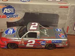 Jason Leffler #2 Dodge Truck Team ASE/CarQuest NASCAR 1:24 Scale ...