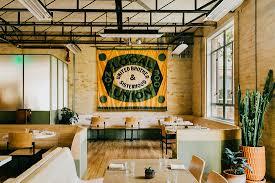 100 Carpenter Design The Home Of A Former Trade Union Becomes The Hotel
