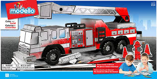 100 Fire Truck Model Kits Amazoncom Lo Collection Kit Toys Games