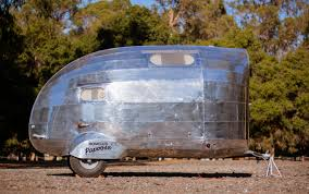 100 Restored Travel Trailers For Sale Prototype 1934 Bowlus Papoose Travel Trailer To Cross The Hemmings