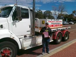 100 Truck Licence Our Services A Class Driver TrainingA CLASS TRUCK DRIVER