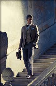 Dress Like The Great Gatsby