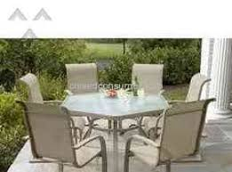 Jacqueline Smith Patio Furniture by Jaclyn Smith Patio Table Glass Top Exploding Aug 18 2017