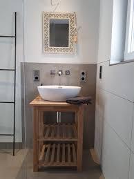 waschtisch aus holz ikea hack bekväm aufsatzwaschbecken