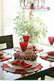 Dining Room Table Decorating Ideas For Christmas by 112 Best Holiday Dining Decor Inspired Entertaining Images On