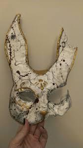 Halloween Half Mask Ideas by Best 25 Bunny Mask Ideas On Pinterest Cool Guy Stuff Paper