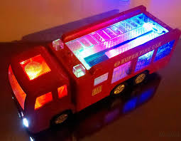 WolVol Electric Fire Truck Toy Stunning 3D Lights Sirens, Goes ... Car Games For Kids Fun Cartoon Airplane Police Fire Truck Race Rescue Toy Game For Toddlers And With Children Fireman Sam Truck 6 V Ride On By Choice Products Official Results Of The 2017 Eone Pull Green Toys Pottery Barn Trucks Craftulate Drawing At Getdrawingscom Free Personal Use Acvities Jdaniel4s Mom Blazenfun North Phoenix Fast Company Last Night Midnight A Big Blue Fire Truck
