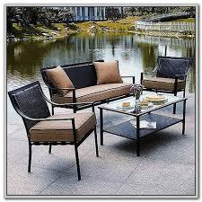patio chair cushions walmart canada patios home furniture