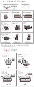 Measuring Guide For Slipcovers   Chairs, Loveseats, Sofas ... 10 Best Sofa Covers In 2019 Toprated Couch Chair Slipcovers Glamorous Chaise Lounge Cover Grey Living Room A New Look At Slip With Bemz House Of Brinson Hampton Bay Beacon Park Cushionguard Pewter Patio Slipcover 58 For How To Make A Slipcover Part 1 Intro Custom Ping How Sew Parsons For The Ikea Henriksdal Armless Leather Low Veranda Classics Sofas Couches Classic Surefit Gray Pin On Home Shat Ideas Chairs Contemporary Sims Rooms Modern Rolled Arm