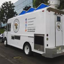 Holy Mole Guacomole San Diego Food Truck: Catering San Diego - Food ...