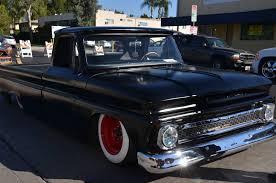 100 1950s Chevy Trucks Black Chevrolet Silverado Crew Cab Black Widow By
