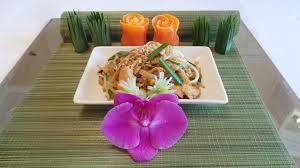 test cuisine a true professional cuisine krua