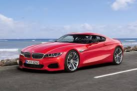 BMW Toyota sports car moves to the concept phase model still on