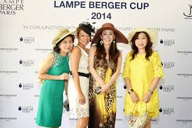 Lampe Berger Fragrances Canada by Lampe Berger Malaysia Hosts Inaugural Lampe Berger Polo Cup And