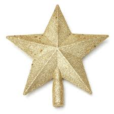HD Christmas Tree Star Clip Art File Free » Free Vector Art Images