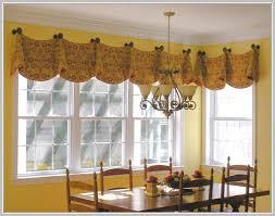 Diy Burlap Kitchen Curtains