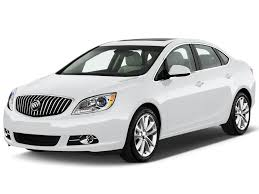 Used 2016 Buick Verano 4dr Sdn W/1SD Near Dallas, TX - Whiteface Ford