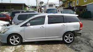 2008 Toyota Wish (damaged) For Sale In Mandeville, Jamaica ... 35 Cool Wrecked Dodge Trucks For Sale Otoriyocecom Junk Car Buyer Direct Cash Cars Michigan Crash Tests 2016 Pickup Truck F150 Silverado Tundra Ram Youtube 2000hp Master Shredder Cummins Crashes Into Parked Driver Killed In I40 Crash Local News Citizentribunecom Semi Injures Scatters Apples On River Road School Bus Crashes Service Truck 1 Taken To Hospital 3hour Second Laferrari Due Loss Of Control Royal Enfield Vs Tractor Bus Terrifying Accident Air Salvage Dallas Quick Organized And Thorough Aircraft
