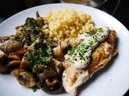 recette boursin cuisine poulet recette d escalope de poulet sauce boursin
