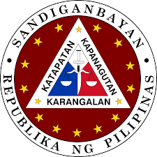 Sandiganbayan Wikipedia